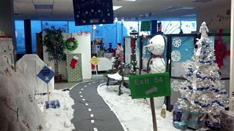 Cubicle Decorating Contest by Cubicle Decorating Ideas Letter Of Recommendation