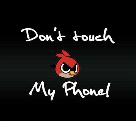 Find and download don t touch pc wallpaper on hipwallpaper. Dont Touch Wallpaper (86+ images)
