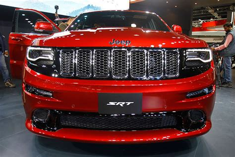 Chrysler India by The Awaited Chrysler Jeeps Arrive In India Rediff