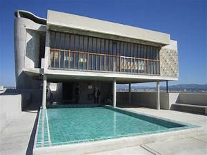 Le Corbusier Cité Radieuse Interieur : la piscine pataugeoire de la cit radieuse dreamingpool ~ Melissatoandfro.com Idées de Décoration
