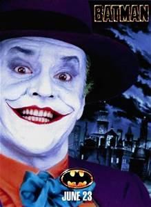 Batman 1989 Joker Poster | www.pixshark.com - Images ...