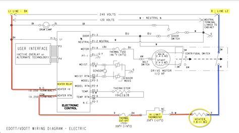 whirlpool dryer schematic  master samurai tech academy