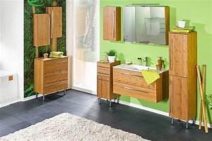 Bambus Pflegen Zimmer : badezimmer bambus hause deko ideen ~ Lizthompson.info Haus und Dekorationen