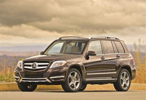 2014 Mercedes-benz Glk Class Pictures/photos Gallery