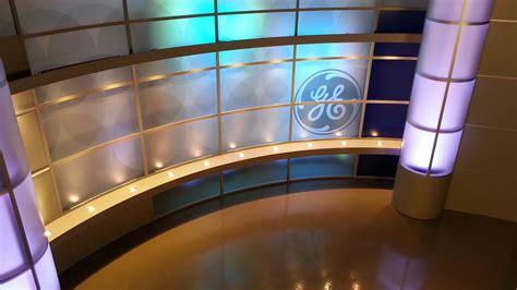 Broadcast and TV Set Design – Gelbach Designs Inc.