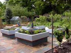 enjoy viewing some of our garden designs showing before