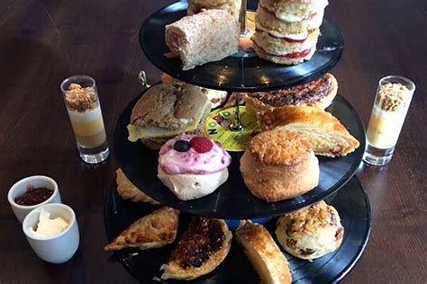 jailhouse rock afternoon tea london special offer