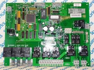 Circuit Board  J