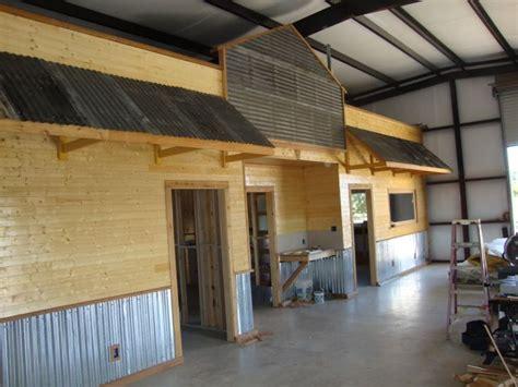 rustic log cabin man caves log cabinrustic garages garage journal board metal