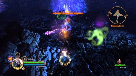 dungeon siege 3 local coop dungeon siege 3 co op review