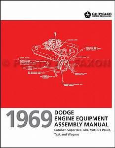 Dodge Engine Schematic