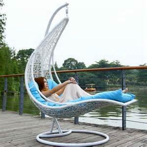Fauteuil Suspendu De Jardin Cocoon by Furniture Outdoor Hanging Chairs Hanging Chair Hammock