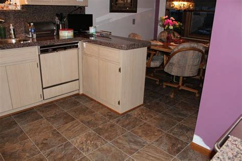 floor linoleum for kitchens vinyl installation in allen park mi jabro carpet one 7248