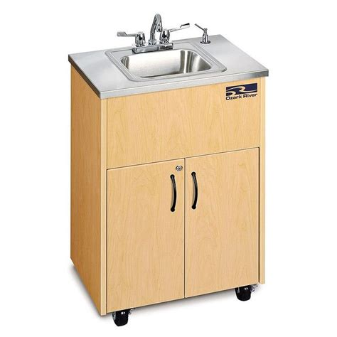 Ozark River Portable Sinks by 25 Best Ideas About Portable Sink On Portable