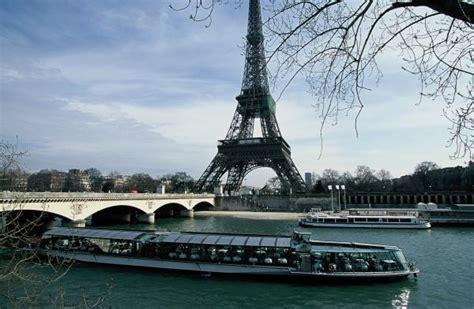 Bateau Mouche Tarif Reduit by Bateaux Parisiens Tour Eiffel Paris 7e L Officiel