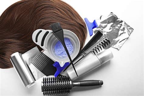dye human hair extensions