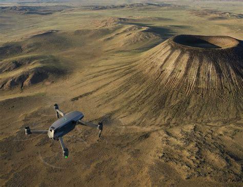 dji mavic  pro drone gadget flow