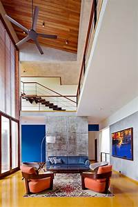 Things, About, Double, Height, Living, Spaces, Architect, Do, U0026, 39, T, Tell