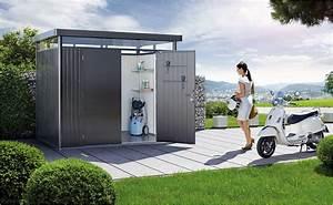 Gartenhaus Modern Metall : gartenh user im berblick hornbach schweiz ~ Sanjose-hotels-ca.com Haus und Dekorationen