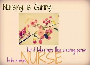 Nurses are cari... Dedicated Doctor Quotes