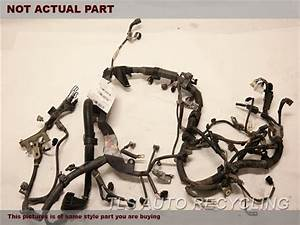 2011 Toyota Avalon Engine Wire Harness - 82111-07721 - Used