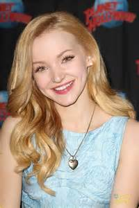 Dove Cameron as Maddie