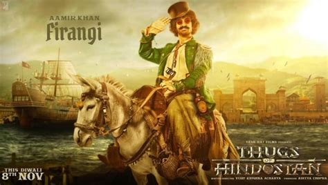 Thugs Of Hindostan (thugs Of Hindustan) Box Office