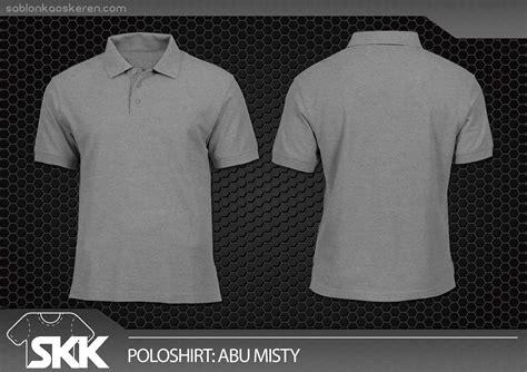 polo shirt polos kerah jasa sablon kaos digital murah di jakarta