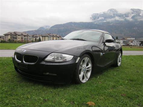 si鑒e bmw bmw z4 3 0 si coupe 2007