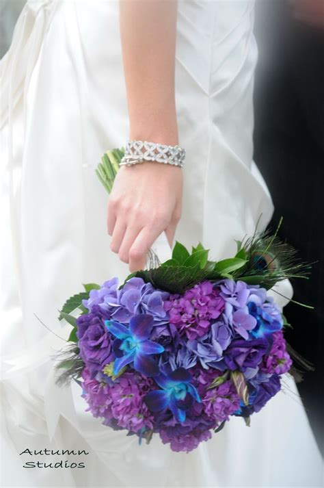 hydrangea wedding bouquets ideas  pinterest