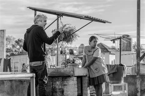 Alfonso Cuaron Roma  Netflix Review From Venice Festival