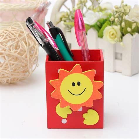 cute pen holder for desk kids student cute animal pen holder desktop desk pencil