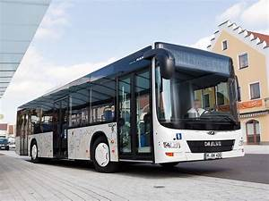 The 6 best City buses of 2016 in Europe – proDRIVERS Ireland