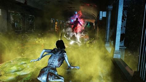 killing floor 2 zed stuck players can now be the zed in killing floor 2 s new pvp mode