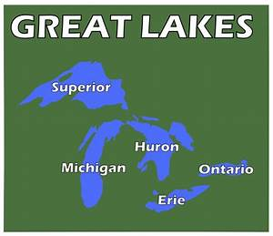 Not So Great Lakes U2022u2022 Some Blog Site