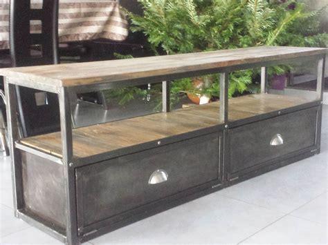 coffret cuisine pas cher meuble industriel pas cher