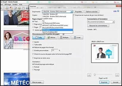 Pdf Comment Transformer Fichier Une Convertir Taille