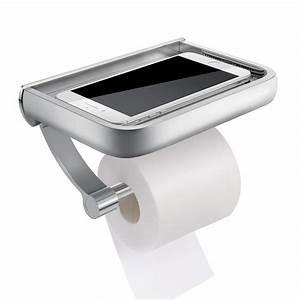 Homemaxs, Toilet, Paper, Holder, Anti