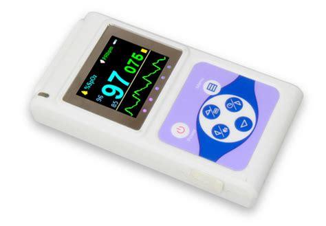 Beurer Pulse Oximeter Cvs