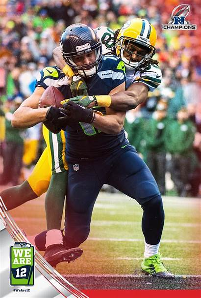 Seahawks Wallpapers Seattle Iphone Android Champs Nfc