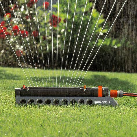 Gardena Regner Aquazoom 2502 (max Regnerfläche 250 M²