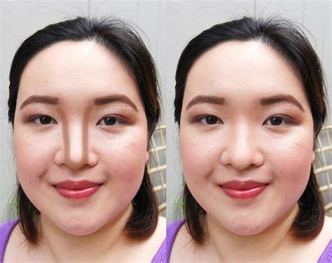 Бьютилайфхак как правильно контурировать нос . Узнай как сделать нос меньше и тоньше с помощью макияжа