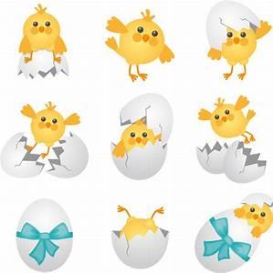 9 cartoon chicken and egg vector Free vector in Adobe