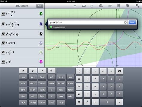 graphing calculator app for iphone graph review best graphing calculator app for