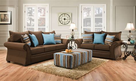 FhF - Catalog - Jitterbug Stationary Living Room Group