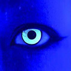 Weird contact lenses Exploring Eyes Pinterest