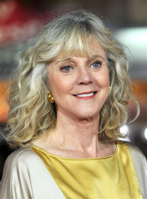 blythe danner Picture 6   The World Premiere of What's
