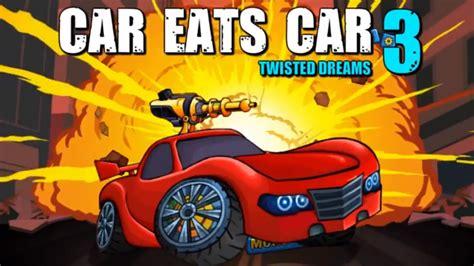 Car Eats Car 3 Walkthrough