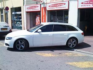 Vehicule Break : festival de vitres teint es de voitures blanches nice teint o ~ Gottalentnigeria.com Avis de Voitures