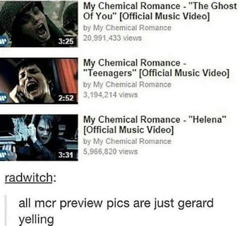 My Chemical Romance Memes - pin by sophia mercadillo on my chemical romance pinterest